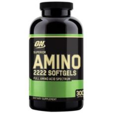 OPTIMUM NUTRITION AMINO
