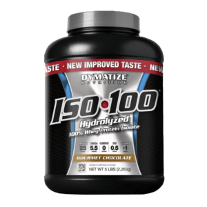 Dymatize ISO 100 Protein