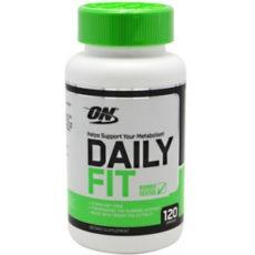 OPTIMUM NUTRITION DAILY FIT-120-EA