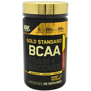 bcaa gold standard