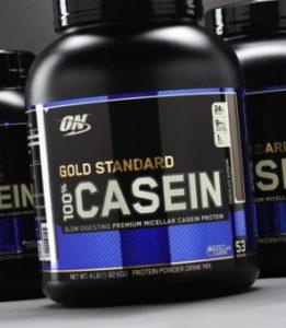 GOLD STANDARD CASEIN